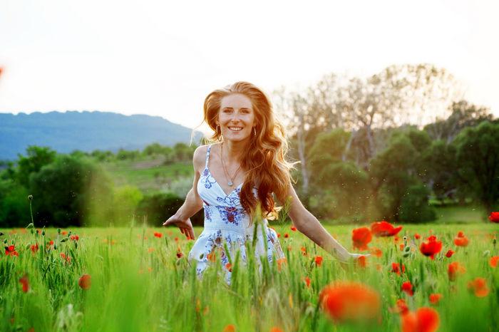 Cómo hacer feliz a una mujer: 20 pasos con fotos -
